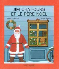 Jim Chat-Ours et le père Noël