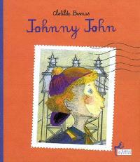 Johnny John