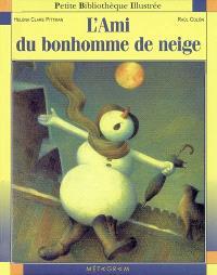 L'ami du bonhomme de neige
