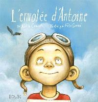 L'envolée d'Antoine