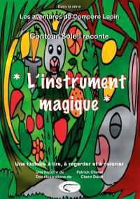 L'instrument magique ou La quête des clés musicales