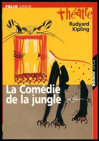 La comédie de la jungle