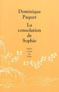 La consolation de Sophie