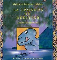La légende du Bénitier : légende de Raivavae