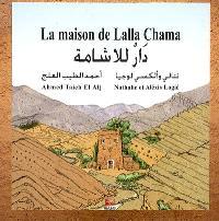 La maison de Lalla Chama