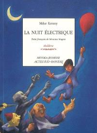 La nuit électrique