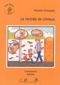La rentrée de Liminus