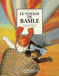 Le voyage de Basile