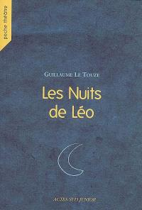 Les nuits de Léo