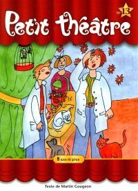Petit théâtre. Volume 13