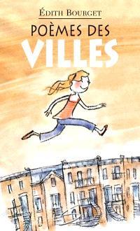 Poèmes des villes : poèmes  = Poèmes des champs