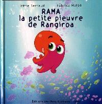 Rama la petite pieuvre de Rangiora