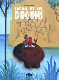 Safaa et les Dogons