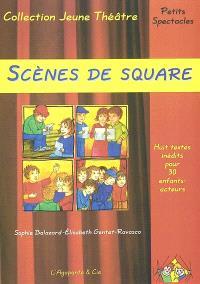 Scènes de square