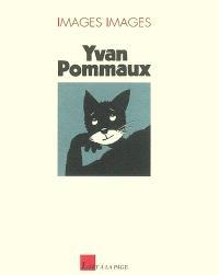 Yvan Pommaux