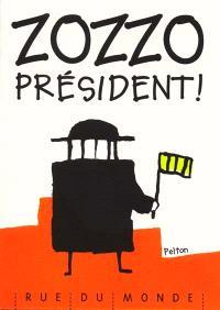 Zozzo président !