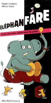 Elephanfare