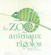 Au zoo des animaux rigolos