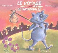 Le voyage de Ratatouille