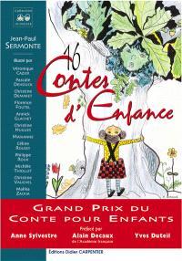 16 contes d'enfance