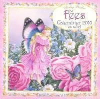 Fées, calendrier 2010 en relief