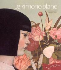 Le kimono blanc