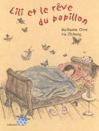 Lili et le rêve du papillon