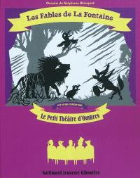 Les fables de La Fontaine : recharge