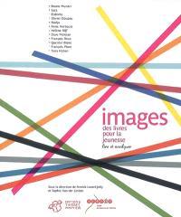 Images des livres pour la jeunesse : lire et analyser