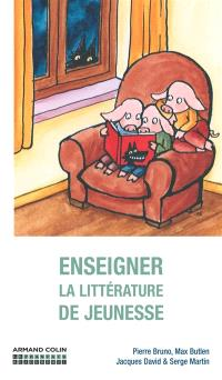 Français aujourd'hui (Le), Enseigner la littérature de jeunesse