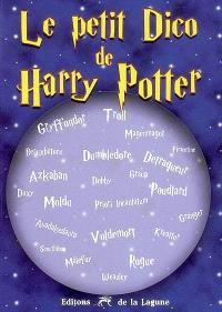 Le petit dico de Harry Potter