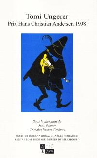 Tomi Ungerer, Prix Hans Christian Andersen 1998 = Tomi Ungerer's : Toys and Tales