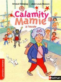 Calamity Mamie : Calamity Mamie à l'école