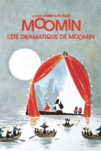 Les aventures de Moomin, L'été dramatique de Moomin