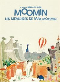Les aventures de Moomin, Moomin : les mémoires de Papa Moomin