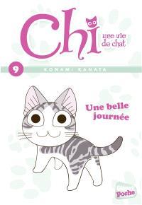 Chi, une vie de chat. Volume 9, Une belle journée