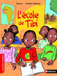 L'école de Tibi