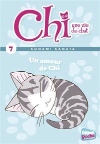 Chi, une vie de chat. Volume 7, Un amour de Chi