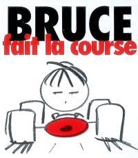 Bruce. Volume 1, Bruce fait la course