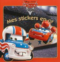 Cars toon
