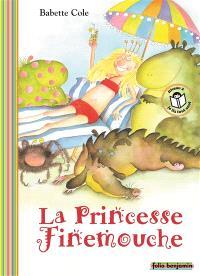 La princesse Finemouche