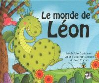 Le monde de Léon