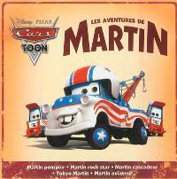 Les aventures de Martin