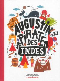 Augustin : pirate des Indes