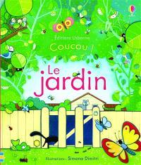 Coucou !, Le jardin