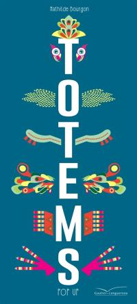 Totems : pop-up