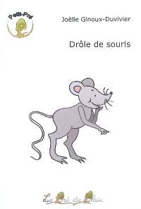 Drôle de souris