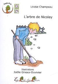 L'arbre de Nicolay