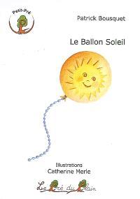 Le ballon soleil