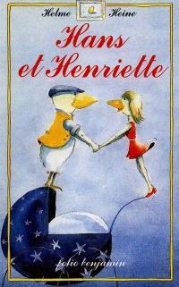 Hans et Henriette